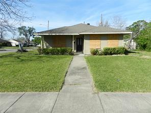 Houston Home at 3603 Ward Street Houston                           , TX                           , 77021-4709 For Sale