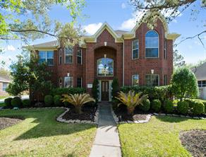 Houston Home at 20303 Timberline Trail Cypress , TX , 77433-5855 For Sale