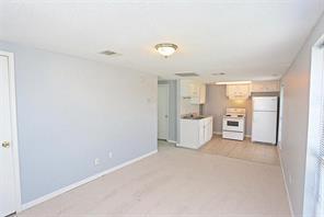 Houston Home at 3711 Delano Street B Houston , TX , 77004 For Sale