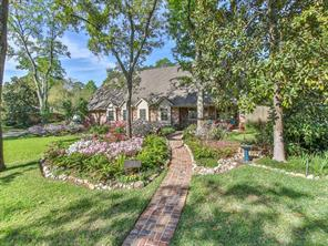 Houston Home at 203 Stoney Creek Drive Houston , TX , 77024-6247 For Sale