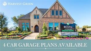 Houston Home at 3614 Garden Enclave Richmond                           , TX                           , 77406 For Sale