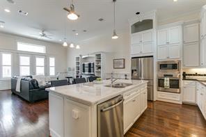 Houston Home at 1421 Beachton Street Houston , TX , 77007-4203 For Sale