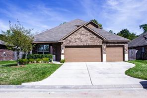 Houston Home at 2107 Antler Trails Drive Crosby , TX , 77532-7775 For Sale