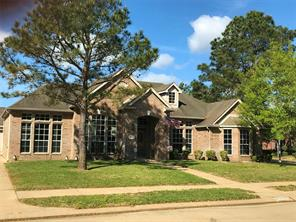 Houston Home at 6306 Bryce Canyon Drive Katy , TX , 77450-5420 For Sale