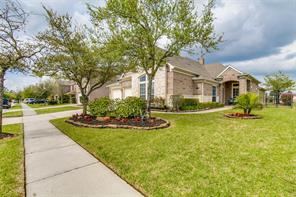 Houston Home at 4807 Storm Cove View View Humble , TX , 77396-2597 For Sale