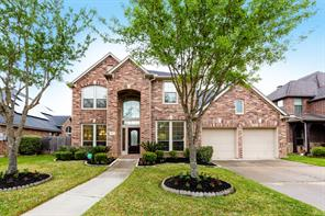 Houston Home at 5527 Beacon Springs Lane Sugar Land , TX , 77479-7103 For Sale