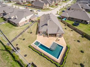 Houston Home at 23422 Perla Verde Terrace Circle Katy , TX , 77493-2096 For Sale