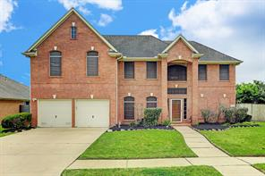 3613 Pine Hollow, Pearland, TX, 77581