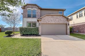 Houston Home at 26803 Glacier Creek Drive Katy , TX , 77494-6707 For Sale