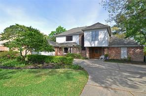 Houston Home at 20419 Tamarron Drive Humble , TX , 77346-1508 For Sale