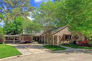 Houston Home at 306 Duncaster Drive Houston                           , TX                           , 77079-7015 For Sale