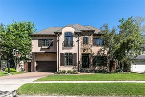Houston Home at 4606 Holt Street Bellaire , TX , 77401-5809 For Sale