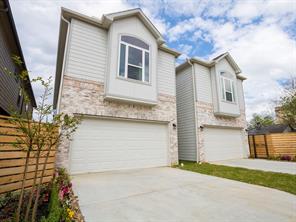 Houston Home at 4316 Marina Street Houston , TX , 77007 For Sale