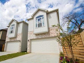 Houston Home at 4314 Marina Street Houston , TX , 77007 For Sale