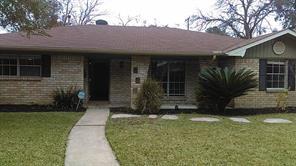 Houston Home at 4819 N Spellman Rd Houston , TX , 77035-5907 For Sale