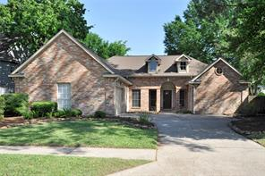 Houston Home at 11314 Sunshine Park Drive Cypress , TX , 77429-3080 For Sale