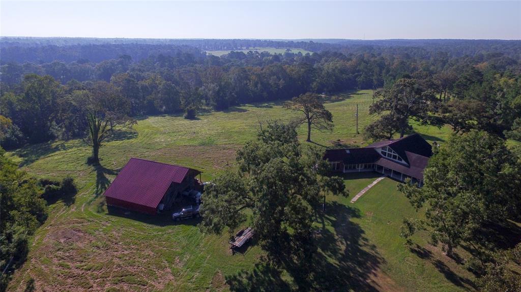 132A Sandy Creek Farm Road, New Waverly, TX 77358