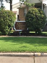 Houston Home at 12550 Whittington Drive 807 Houston , TX , 77077-4800 For Sale