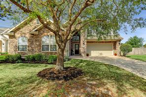 Houston Home at 19515 Hayden Grove Drive Cypress , TX , 77433-2731 For Sale
