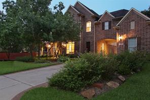 Houston Home at 3 Lagato Place Spring , TX , 77382-2870 For Sale