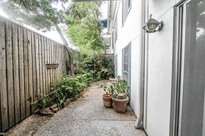 Houston Home at 2601 Bellefontaine Street Street C115 Houston , TX , 77025-1663 For Sale