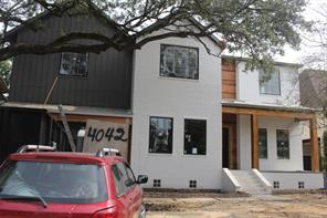 Houston Home at 4042 Dumbarton Street Houston , TX , 77025-2314 For Sale