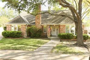 Houston Home at 1711 Beech Bend Drive Houston , TX , 77077-4914 For Sale