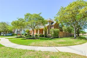 Houston Home at 21802 Canyon Peak Lane Katy , TX , 77450-1007 For Sale