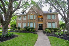 Houston Home at 1805 Parkview Drive Friendswood , TX , 77546-5883 For Sale