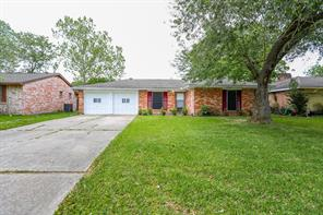 Houston Home at 16703 David Glen Drive Friendswood , TX , 77546-4103 For Sale