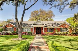 Houston Home at 5676 Green Tree Road Houston , TX , 77056-1206 For Sale
