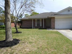 Houston Home at 2223 Clear Ridge Drive Kingwood , TX , 77339-4629 For Sale