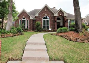 Houston Home at 3523 Spruce Park Circle Kingwood , TX , 77345-3032 For Sale