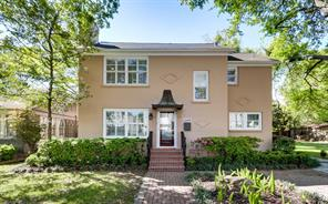 Houston Home at 2115 Bartlett Street Houston , TX , 77098-5305 For Sale