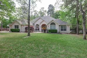 Houston Home at 48 Lake Drive Conroe , TX , 77384-3120 For Sale