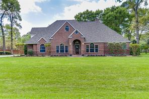 Houston Home at 15411 Coral Canyon Tomball , TX , 77377-3905 For Sale