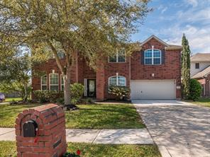 Houston Home at 3719 Arbor Point Lane Friendswood , TX , 77546-6172 For Sale