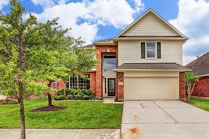 Houston Home at 3318 Castle Manor Drive Spring , TX , 77386-3216 For Sale