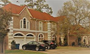 Houston Home at 402 Tealmeadow Court Houston , TX , 77024-4959 For Sale
