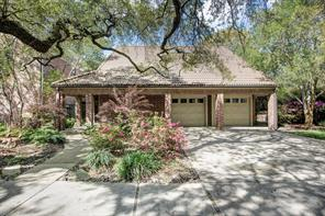 Houston Home at 6324 Rutgers Avenue West University Place , TX , 77005-3318 For Sale