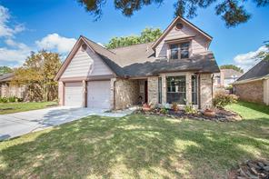 Houston Home at 16443 Dunmoor Drive Houston , TX , 77059-3905 For Sale