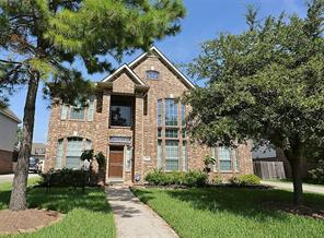 Houston Home at 3414 Palm Bay Circle Seabrook , TX , 77586 For Sale