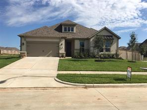 Houston Home at 6002 Somerset Valley Richmond , TX , 77407 For Sale