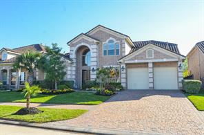 Houston Home at 18407 Windsor Lakes Drive Houston , TX , 77094-3511 For Sale