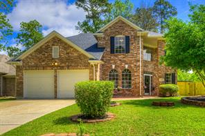 Houston Home at 20910 Kings Clover Court Kingwood , TX , 77346 For Sale