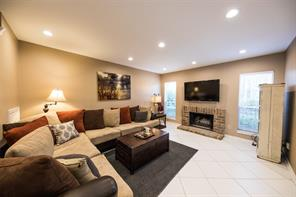Houston Home at 985 Memorial Village Drive 42 Houston , TX , 77024-4437 For Sale