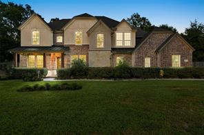 Houston Home at 2607 Silverstone Way Conroe , TX , 77304-6718 For Sale