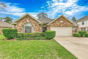 Houston Home at 33314 Greenfield Forest Drive Magnolia , TX , 77354-2591 For Sale