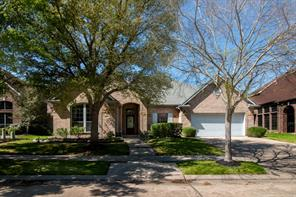 Houston Home at 23222 Sandsage Lane Katy , TX , 77494-4207 For Sale