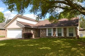 Houston Home at 1110 Poppets Way Crosby , TX , 77532-5714 For Sale